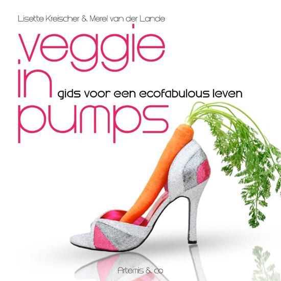 Veggie In Pumps