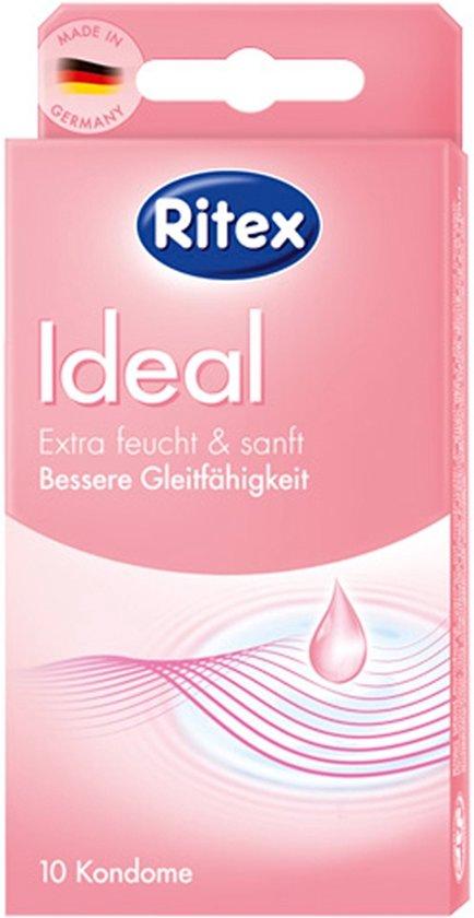 Ritex Ideaal Condooms - 10 stuks