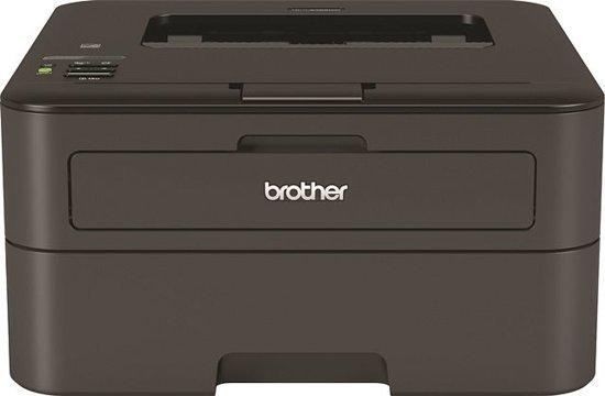 Brother HL-L2365DW - Draadloze Laserprinter