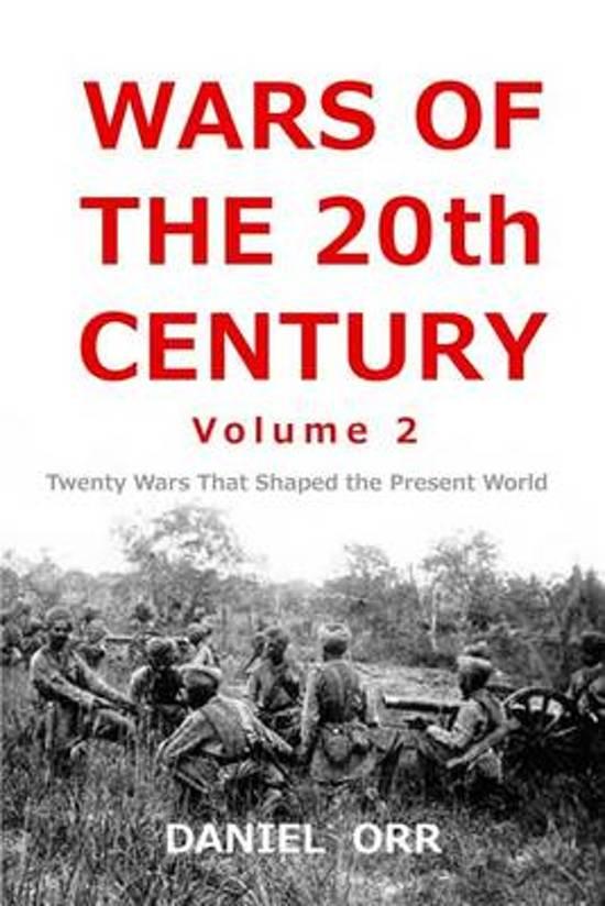 the 20th century war