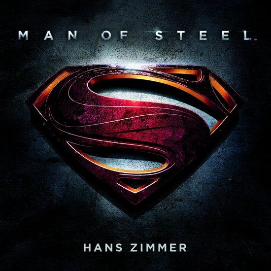 Man Of Steel (Deluxe Edition)