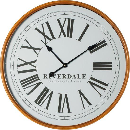 Riverdale Camden Wandklok à 68 cm