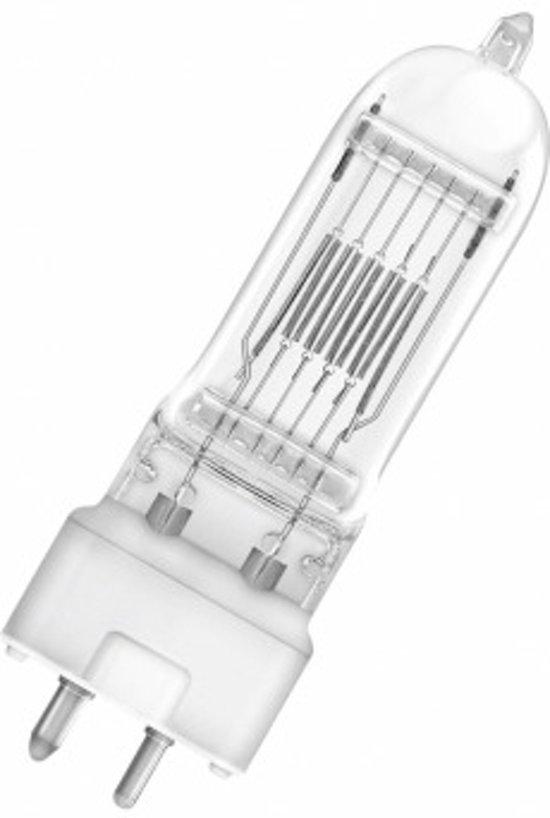Osram 88384210 500W GY9.5 D halogeenlamp