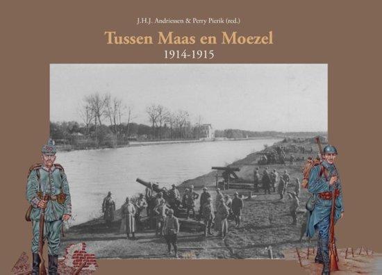 De Eerste Wereldoorlog tussen Maas en Moezel