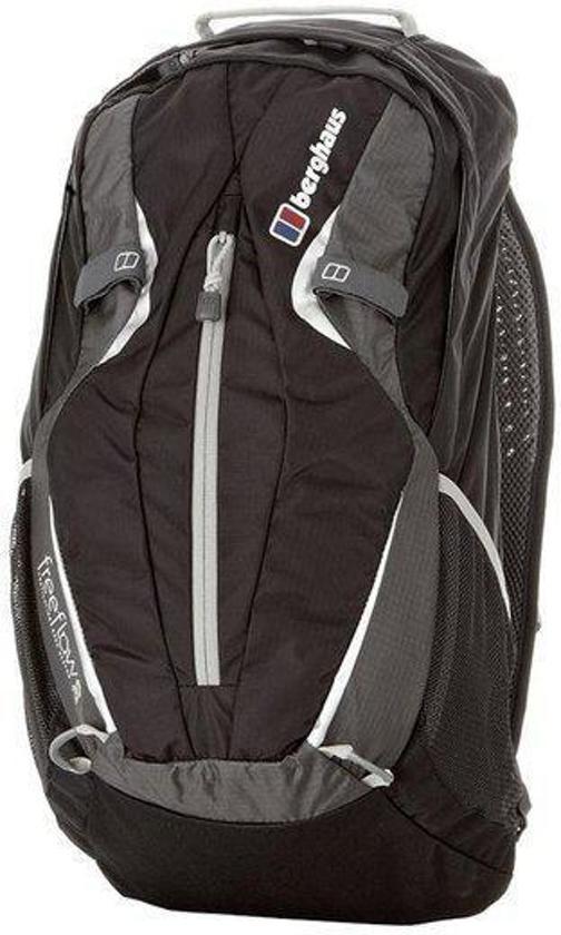 3cb35e9490b bol.com   Berghaus Freeflow - Backpack - 20 Liter - Zwart
