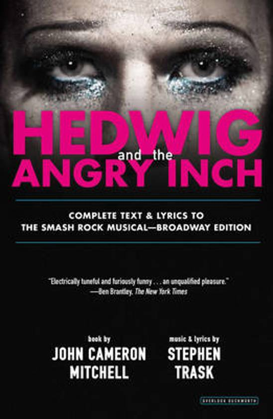 Afbeelding van Hedwig and the Angry Inch