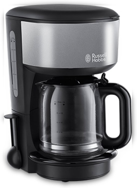 Russell Hobbs Colours Storm Grey