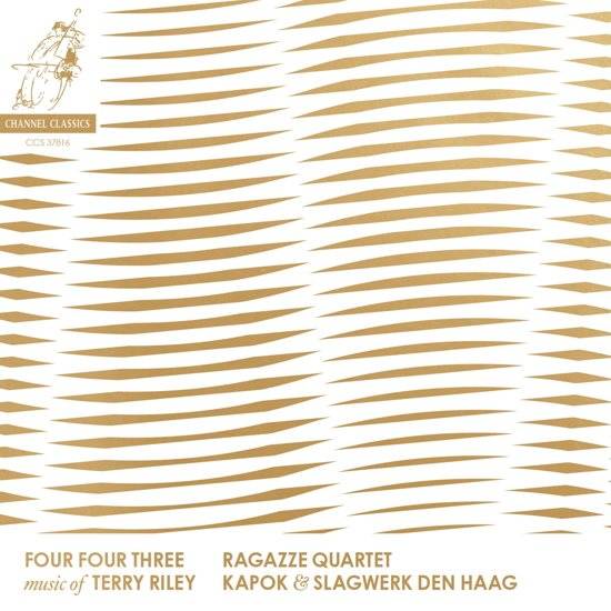 Four Four Three - Music Of Terry Riley