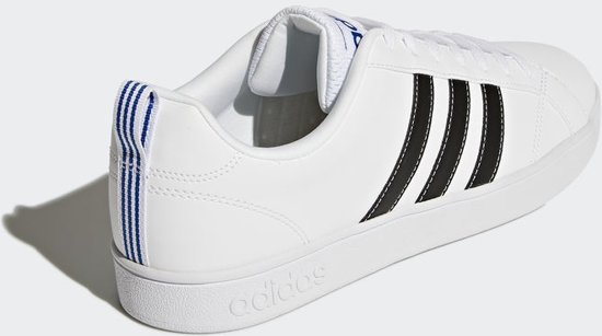 blue White 42 Vs core Advantage Black Adidas Maat Ftwr Sneakers Heren f8XwX