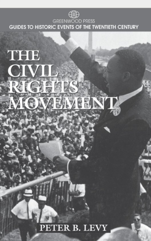an analysis of the civil rights movement in the american history