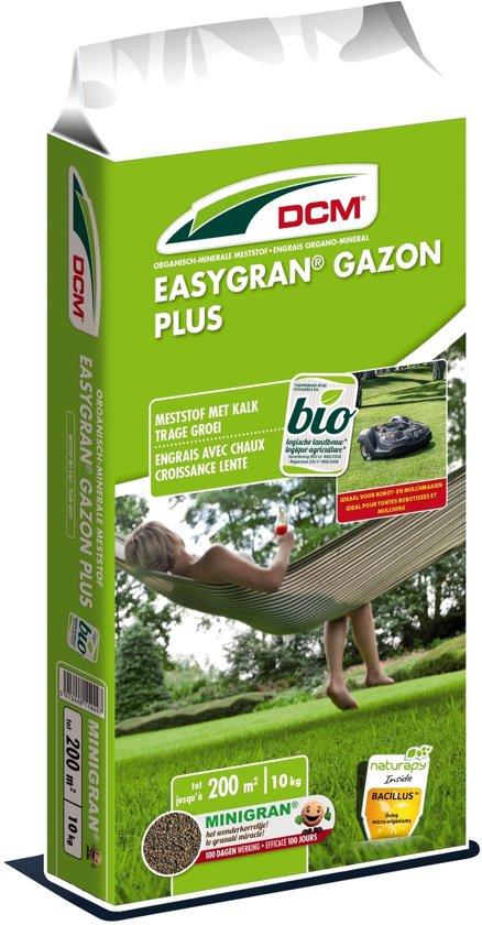 DCM Easygran Gazon MG 10kg