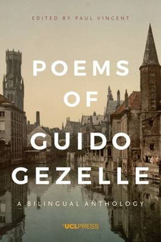 Poems of Guido Gezelle