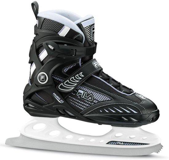 Fila Ijshockeyschaatsen Primo Ice Dames Zwart Maat 37.5