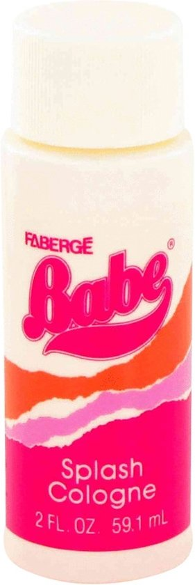 Faberge Babe cologne 59 ml