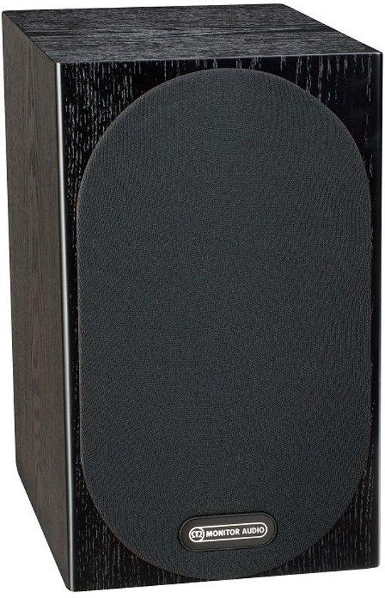 Monitor Audio Silver 50 - Boekenplank Speaker - Zwart (Prijs Per Paar)