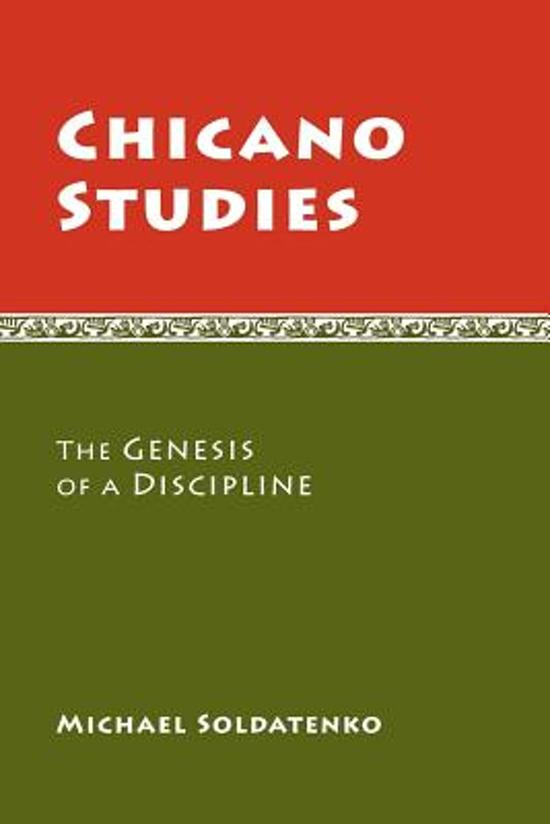 chicano studies study guide Guide to the chicano developed to meet the needs of sdsu students and faculty conducting research in the emerging field of chicano studies and private study.