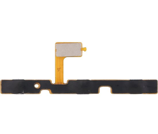 Aan / uit-knop en volumeknop Flex-kabel voor Huawei G7 Plus