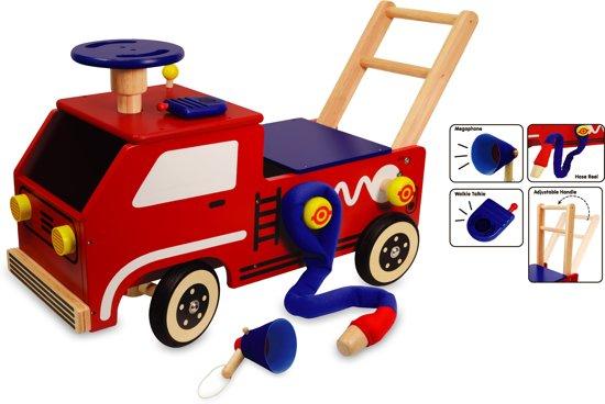 I'm Toy Duwkar Brandweer