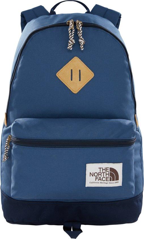 1ae08635f11 bol.com | The North Face Berkeley - Rugzak - 25 L - Shady blue/urban ...