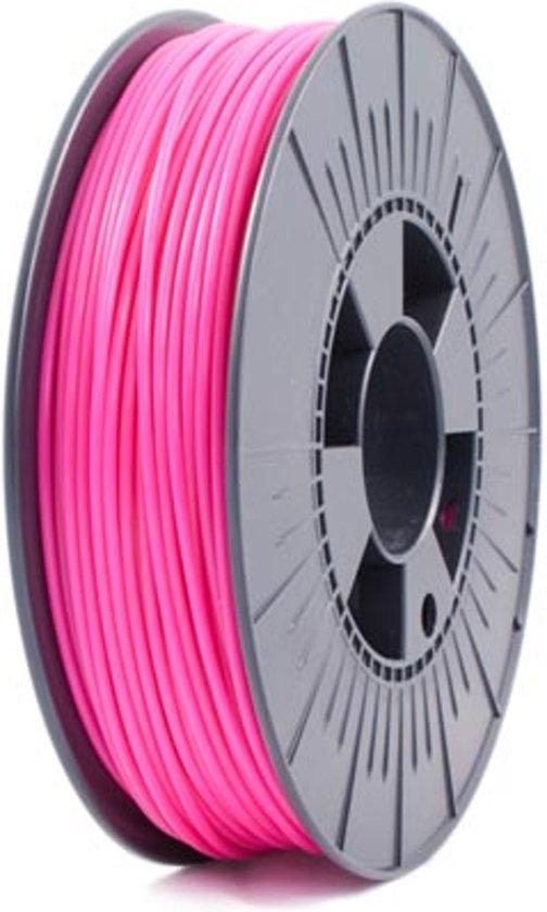 2.85 mm  PLA-FILAMENT - ROZE - 750 g