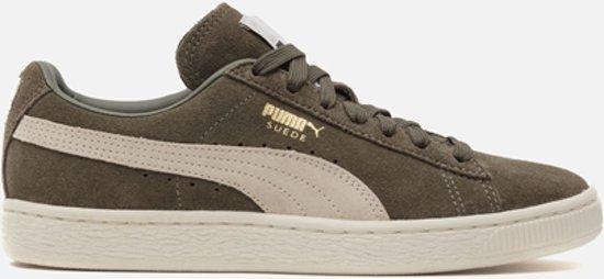 bol.com | Puma Sneaker Groen