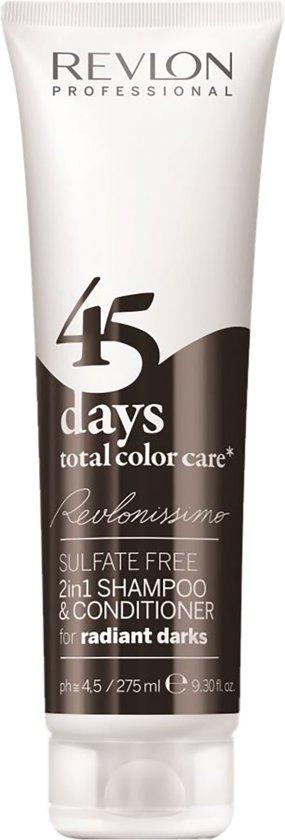 2-in-1 Shampoo en Conditioner 45 Days Revlon