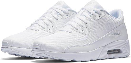 Nike Chaussures De Sport Pour Les Hommes, Blanc, Taille 44