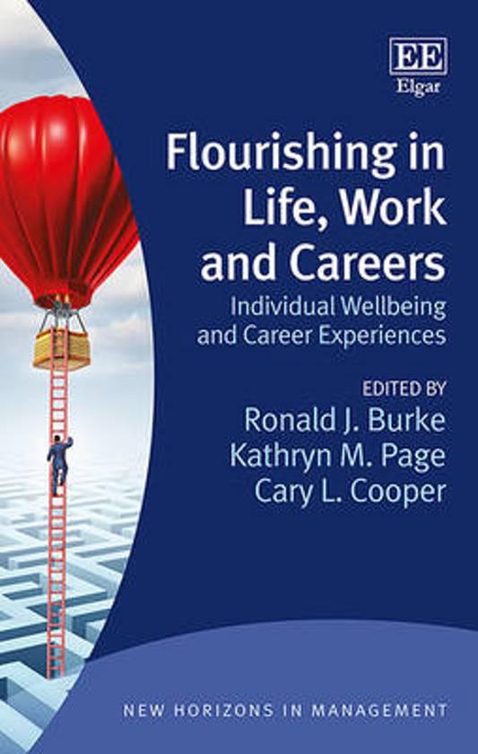 Flourishing in Life, Work and Careers