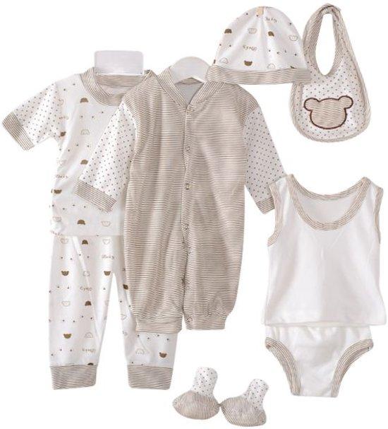 Babykleding Merk Newborn.Bol Com Newborn Complete Set Baby Kleding