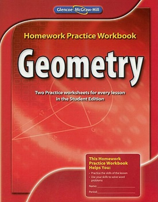 Glencoe Geometry Worksheet Answer Key - Delibertad