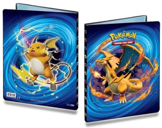 Afbeelding van het spel Pokemon verzamelmap 9-pocket XY12 Evolutions