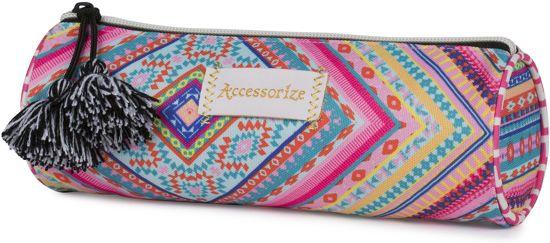 fe0bdfd161b bol.com | Etui Accessorize Fashion 8x23x8 cm, Accessorize | Speelgoed