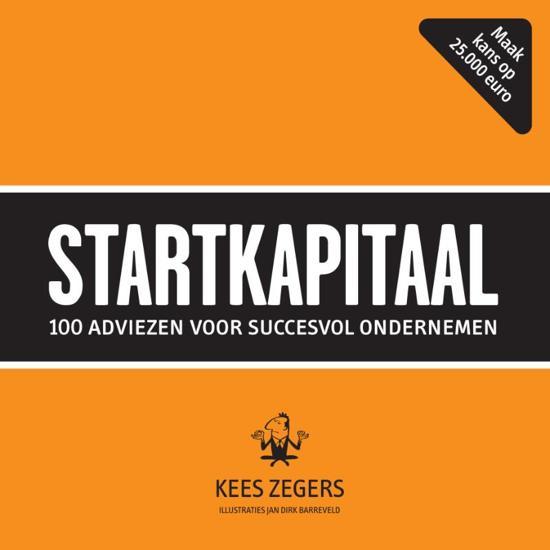 kees zegers startkapitaal