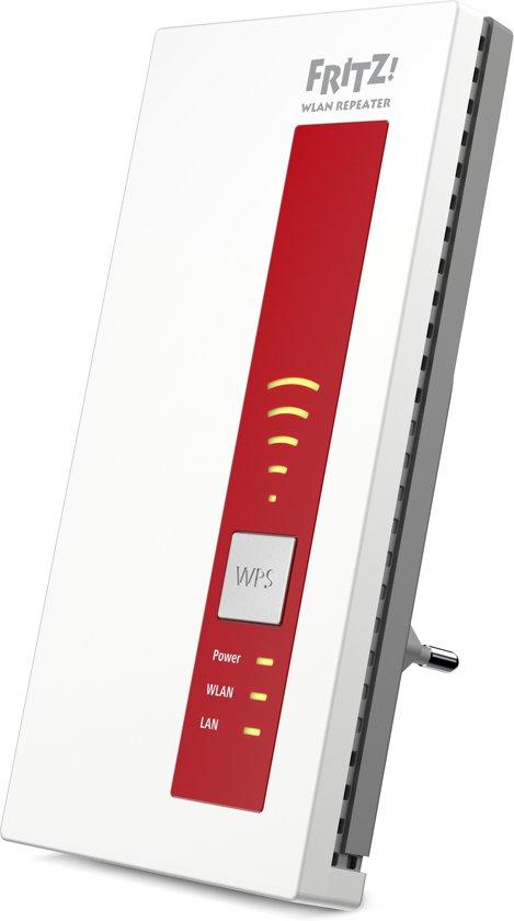 AVM FRITZ!WLAN 1750E - Repeater