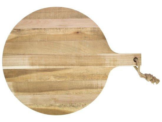 Acacia Serveerplank 39x52x2cm