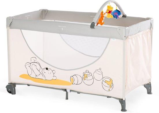 Campingbedje Winnie De Pooh.Bol Com Hauck Dream N Play Go Campingbedje Pooh Cuddles