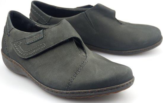 423efa6e656d97 Mobils by Mephisto MARTHA nubuck EXTRA BREDE schoenen voor dames grijs  *AANBIEDING*