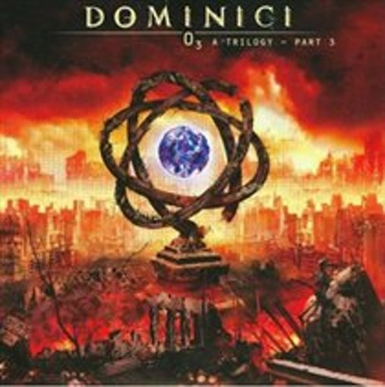 Dominici - 03 A Trilogy - Part 3
