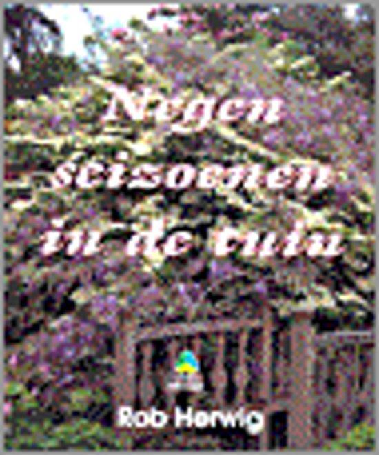 Negen seizoenen in de tuin