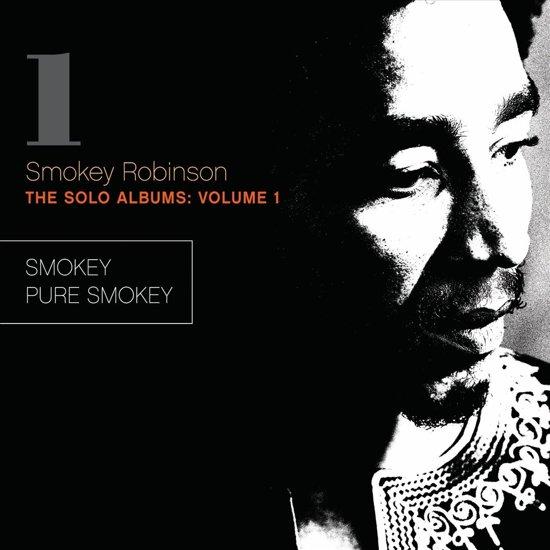 Solo Albums: Vol. 1