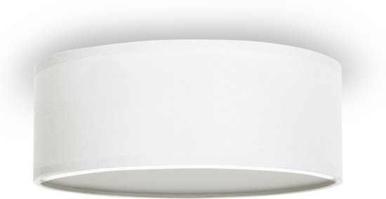 Ranex 6000.537 Mia- Plafondlamp-30 cm - Wit