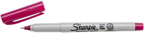 Sharpie Ultra Fine Pen Berry