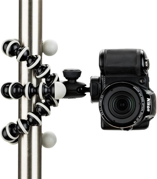 Joby Gorillapod Hybrid   Flexibel statief voor camera's tot 1kg