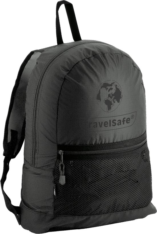 Travelsafe Featherpack - Black