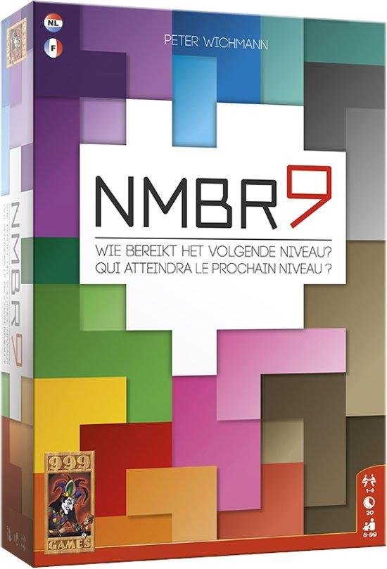 Nmbr 9 Breinbreker