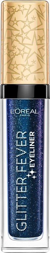 L'Oréal Paris Glitter Eyeliner - 05 Blue Nova