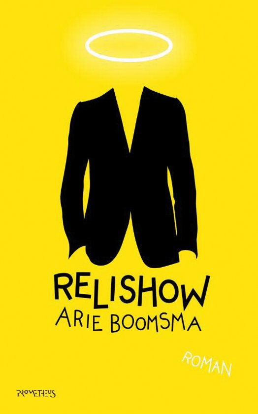 Relishow