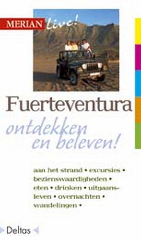 Merian live! 7 - Fuerteventura