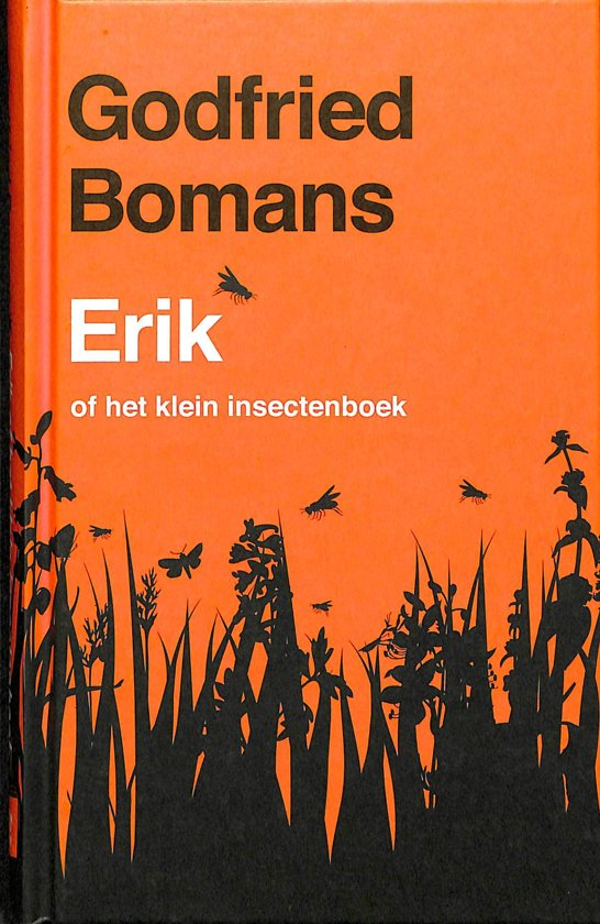 Download Erik Of Het Klein Insectenboek Pdf Godfried Bomans