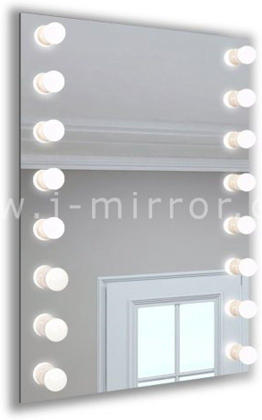 visagiespiegel make up spiegel. Black Bedroom Furniture Sets. Home Design Ideas